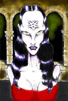 La Sed Demonia (de la ciudad maldita)