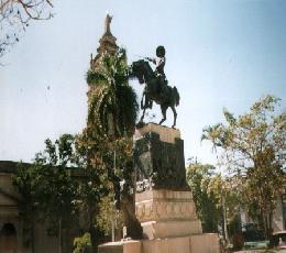 EL MAYOR (Ignacio Agramonte)