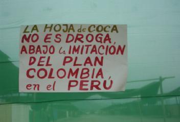 Coca cola y la hoja de coca