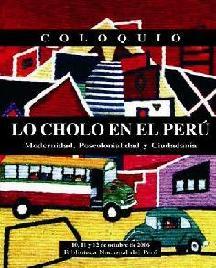 Cholo No Soy.