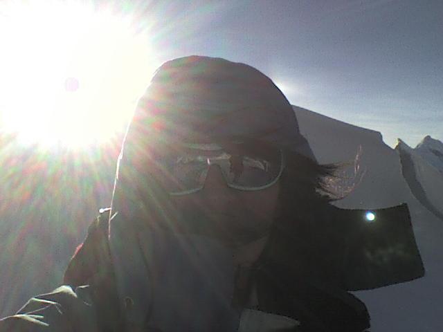 sol y hielo