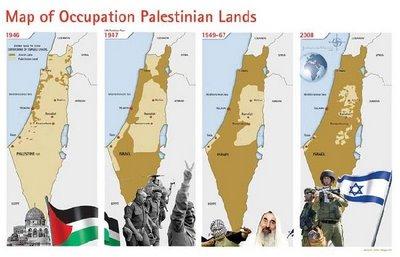 ¡VIVA LA RESISTENCIA PALESTINA!