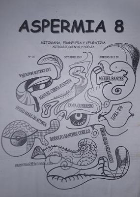 ASPERMIA 8