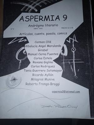 ASPERMIA 9