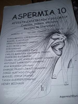 ASPERMIA 10