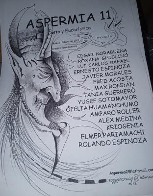 ASPERMIA 11