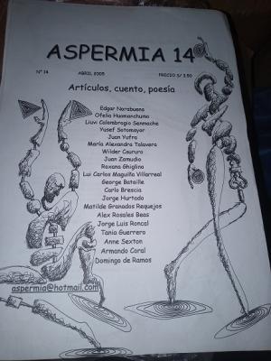 ASPERMIA 14