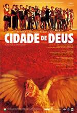 CIDADE DE DEUS - CIUDAD DE DIOS